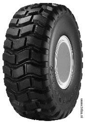 RL-2+ Tires